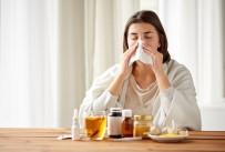 BURUN TIKANIKLIĞI - Gripten Korunmanın En Etkili Yolu Aşı