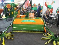 FINDIK TOPLAMA - Günde 10 ton fındık toplayan makine