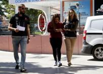 VENEZUELA - İç Organlarını 5 Bin Dolar İçin Uyuşturucuyla Doldurmuş