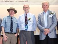FIZYOLOJI - İşte Nobel Tıp Ödülünü Kazananlar