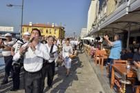 CUMHURİYET MEYDANI - İzmir'de Balkan Havası