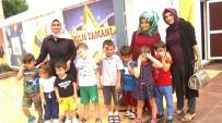 ANİMASYON - İzmit Belediyesi Çocukları Ücretsiz Sinema İle Buluşturuyor