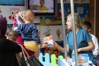 SAĞLIKLI BESİN - Kahta'da Emzirme Haftası Etkinliği Düzenlendi