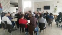 Kastamonu'da Balıkçılar, Değişen Kanunlar Hakkında Bilgilendirildi