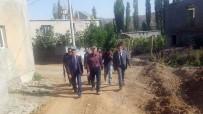 Kaymakam Özkan, Yolalan Belediyesi'ne Kayyum Olarak Atandı