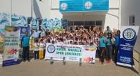 27 EYLÜL - Kırsal Mahalle Spor Şenlikleri Başladı