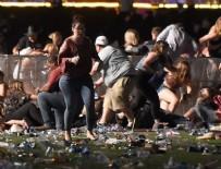 DAEŞ - Las Vegas'taki saldırıyı terör örgütü DEAŞ üstlendi!
