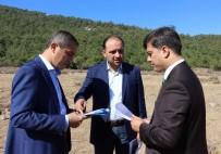 ORMAN İŞLETME MÜDÜRÜ - Manisa'ya Sporcu Kampı Kazandırılıyor