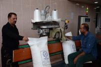 KALİFİYE ELEMAN - Muş Şeker Fabrikasında Üretim Başladı