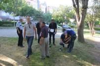 DEVAMSIZLIK - Nevşehir'de Huzurlu Parklar Uygulaması Yapıldı