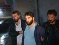 KADINA DAYAK - O saldırgan CHP'li çıktı
