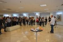 MALTEPE BELEDİYESİ - 'Ortak Dosya' Sergisi Maltepe'de Açıldı