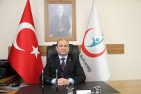 AİLE HEKİMİ - Osmaniye'de Beslenme Ve Sağlık Araştırması