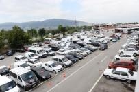 PIYASALAR - 2. El Araç Satışında İlk Soru Artık 'MTV' Oldu
