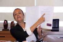 MEHMET ASLAN - Özgecanlar Derneği Başkanı Dalğıç Ve Yönetimi İstifa Etti