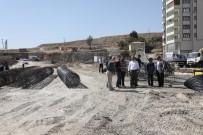 KARAKÖPRÜ - Şanlıurfa Büyükşehir Belediye Başkanı Nihat Çiftçi Açıklaması