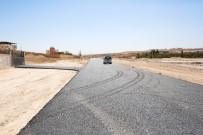 ŞEHITKAMIL BELEDIYESI - Şehirgösteren'de Açılan Yollar Asfaltlanıyor
