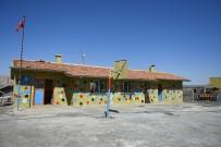 ALI ÖZTÜRK - Şehit Polis Adına Okulda Su Kuyusu Yapıldı