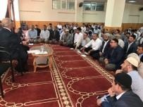 MESCİD-İ NEBEVİ - Siirt'te 'Camiler Ve Din Görevlileri Haftası' Başladı