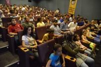 ANİMASYON - Sinema Günleri Çocuklardan Yoğun İlgi Görüyor