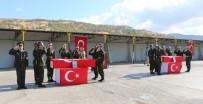 ŞERAFETTIN ELÇI - Şırnak Şehitleri İçin Tören Düzenlendi