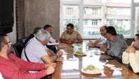 Tatvan'da Tekstil Sektörünün Sorunları Masaya Yatırıldı