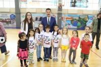 ÇOCUK PARKI - Tok Açıklaması 'Çocuklara En Çok Yatırım Yapan Belediyeyiz'