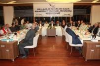 Tokat TSO'dan Muharrem Ayı Birliktelik İftarı
