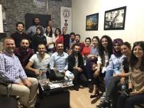 Tokatlı Fotoğrafçılar Yeni Başkanını Seçti