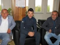 TOLGAY ARSLAN - Tolgay Arslan Açıklaması 'Hedefimiz Şampiyonlar Ligi'nde Gruptan Çıkmak'