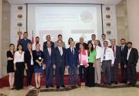 ÇUKUROVA KALKıNMA AJANSı - Trabluslu İş Adamları, Türklerle Büyümek İstiyor