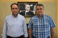DEMİRYOLLARI - Tümer Açıklaması 'Adana'ya Banliyö Treni Şart'