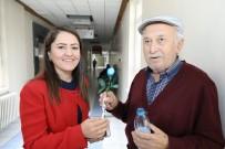 DÜNYA YAŞLILAR GÜNÜ - Türkiye'de Yaşlı Nüfus Artıyor
