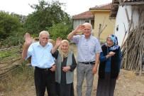 Türkiye'nin En Yaşlı Muhtarının Mahallesinde 4 Kişi Yaşıyor