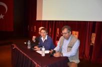 SAKARYA NEHRI - Uşak'ta 'Murat Dağı Yok Olmasın Platformu' Kuruldu
