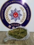 Uyuşturucu Operasyonu Açıklaması4 Kişi Tutuklandı