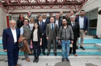 Vali Varol Açıklaması 'Amasya'nın Nasıl İleriye Gidebileceği Konusunda Çalışmalar Yapacağız'