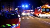 STRAZBURG - Yangında Ölen Türklerin Memleketleri Belli Oldu