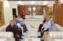 AHILIK HAFTASı - Yeşilyurt Belediye Başkanı Hacı Uğur Polat Açıklaması