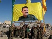 SKANDAL - ABD'den Öcalan posteri açıklaması