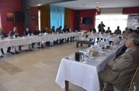 MEHMET DEMIR - Ağrı'da 'Muhtarlar Günü' Etkinlikleri Düzenlendi