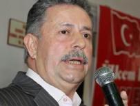 AK Parti Yalvaç İlçe Başkanı istifa etti