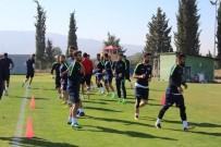 MARATON - Akhisarspor, Gençlerbirliği Maçını Bekliyor