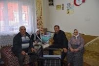 Alaşehir Belediyesi Engelli Vatandaşları Unutmuyor