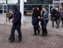 FETÖ TERÖR ÖRGÜTÜ - Ankara merkezli 7 ilde FETÖ operasyonu