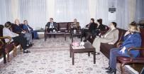 EĞİTİM FAKÜLTESİ - Atatürk Üniversitesi, Yükseköğretim Kurulu (YÖK) Tarafından Dış Değerlendirme Sürecinden Geçti