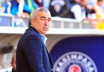 ESKIŞEHIRSPOR - Aybaba 9 Maçtır Bursaspor'a Karşı Kazanamıyor