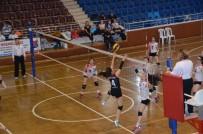 BASKETBOL - Aydın'da Okul Sporları Başlıyor