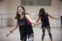 ZİHİNSEL ENGELLİ ÇOCUKLAR - Azmin Dansı