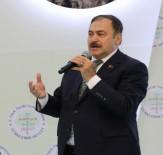 FELSEFE - Bakan Eroğlu'ndan TTK Ve TDK Eleştirisi